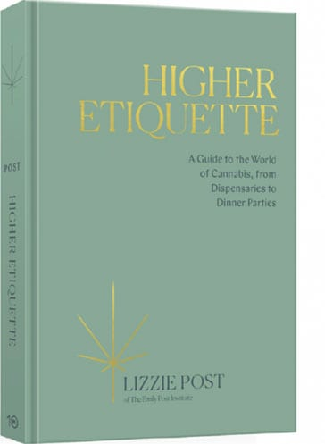 Higher-Etiquette-World of Cannabis Guide